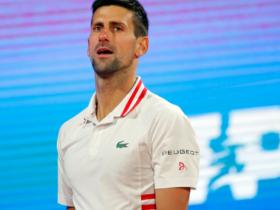 "ATP Belgrade: Novak Djokovic sorti de ""son"" tournoi!"
