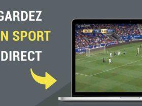 Comment regarder  BeIN Sports 1  en Direct