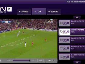 Comment regarder  BeIN Sports 3  en Direct
