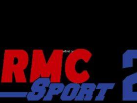 Comment regarder  RMC Sport 2  en Direct
