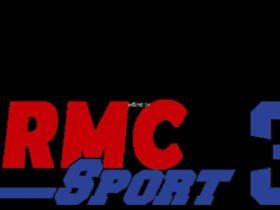 Comment regarder  RMC Sport 3  en Direct