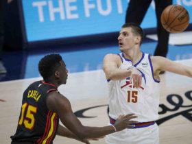 NBA: Atlanta et Capea lourdement battus à Philadelphie