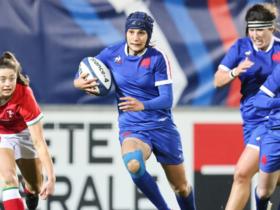 6 Nations - Les Bleues s'inclinent encore face à l'Angleterre, en finale du 6 nations