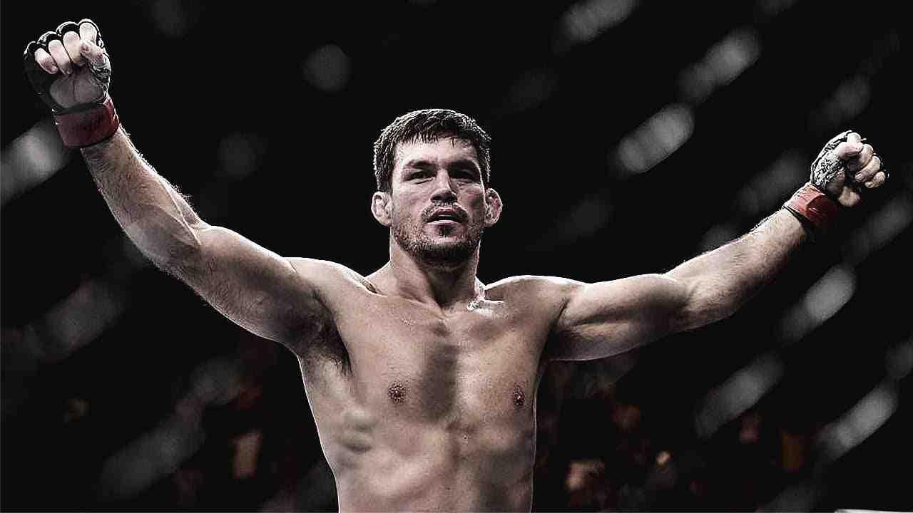 9 fighters no longer on UFC roster, including Yorgan De Castro, Justine Kish