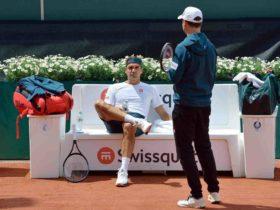 ATP Genève: Dominic Stricker en quarts de finale
