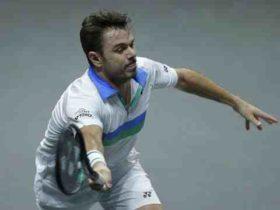 ATP Madrid: Federer et Wawrinka inscrits - rts.ch - Tennis