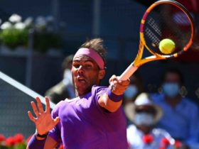 ATP Madrid: Nadal trébuche en quarts contre Zverev