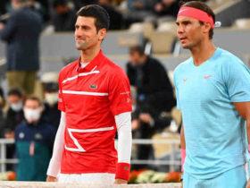 ATP Rome: une finale au sommet entre Djokovic et Nadal