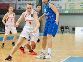 Basket 3x3: une tâche difficile pour les Suissesses
