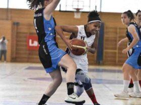Basket 3x3: une victoire et une défaite pour les Suissesses
