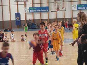Basket : La Fête nationale du MiniBasket fait son retour