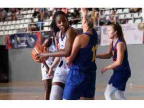 Basket féminin (amical) : France-Espagne en direct vidéo