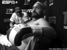 Boxe : Usyk, Whyte, Ruiz... Quel adversaire pour Anthony Joshua ?
