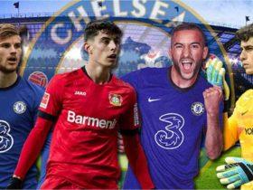 Chelsea : une énorme enveloppe pour le mercato ?