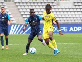 Clermont fête le nul de Toulouse en Ligue 2 et sa très probable montée en Ligue 1