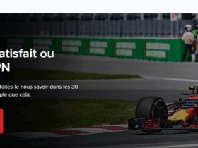 Comment regarder F1 en streaming ?