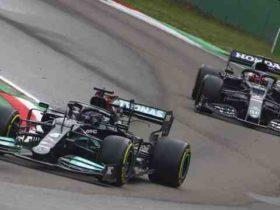 F1: une 100e pole pour Lewis Hamilton - rts.ch - Auto - Formule1