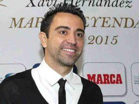 Football - Mercato: Xavi s'éloigne encore du Barça