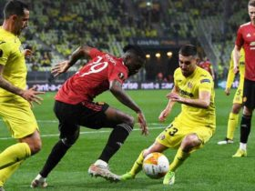 Football - Villarreal remporte sa première Ligue Europa