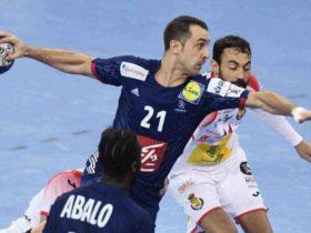 Handball : Michaël Guigou fait durer le plaisir à Nîmes