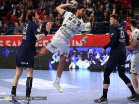 """Handball : """"Une belle récompense """", les réactions après la qualification du MHB en Ligue des champions"""