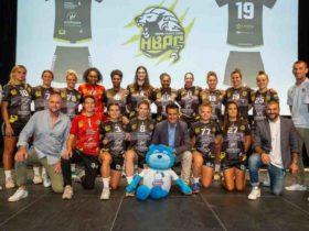 Handball féminin : la JDA s'incline à Plan-de-Cuques