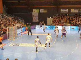 Handball : la JS Cherbourg connaît son adversaire pour les demi-finales de Proligue