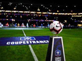 La finale de la Coupe de France se déroulera à huis clos