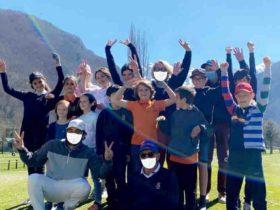 Le Golf à Luchon, une autre idée du sport et de la nature !
