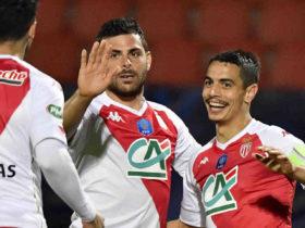 Le PSG bat Monaco en finale et s'offre une 14e Coupe de France