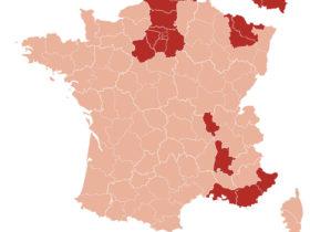 Les clubs français de Ligue 1 jouent mieux à l'extérieur depuis la crise du Covid-19