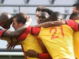 Ligue 1 : Le RC Lens, la très bonne surprise de la saison
