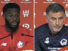 Ligue 1 en direct: les mots puissants de Pochettino sur l'avenir de Mbappé