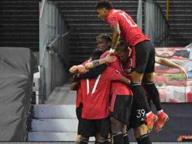 Ligue Europa : Manchester United écrase la Roma