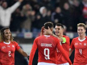 """Ligue des nations: la France se qualifie pour le """"Final Four"""""""