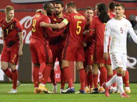 Ligue des nations: le Final Four se jouera en Italie