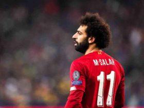 Mercato : ce que demande Liverpool pour Mohamed Salah