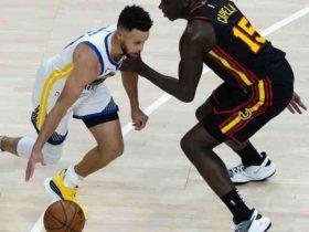 NBA: Capela et les Hawks en playoffs - rts.ch - Basketball