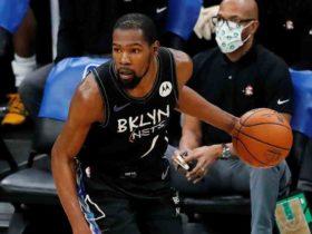 NBA - Le tacle subtil de Kevin Durant à Steve Nash