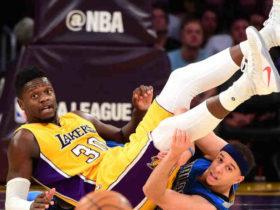 NBA - L'énorme tournant de la série entre Lakers et Suns