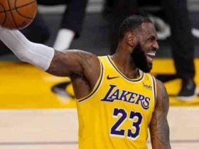 NBA - « On s'en fout de ce que tu penses LeBron »