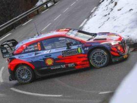 Rallye WRC 2021 : calendrier, classement, pilotes, équipes, programme TV