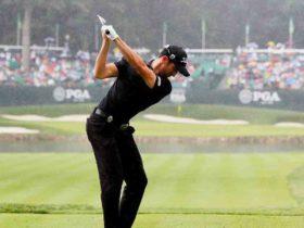 Sport : le golf a le vent en poupe