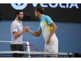 Tennis - UTS 4 : Medvedev comme tête d'affiche, Schwartzman également présent !