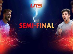 UTS 4 : la finale en direct vidéo