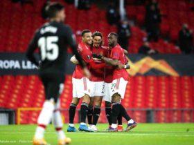 Villarreal élimine Arsenal et affrontera Manchester United en finale de la Ligue Europa
