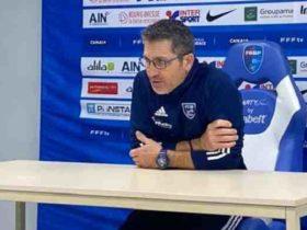 Villefranche : la Ligue 2 comme objectif pour Romain Fleurier