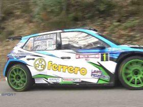 WRC, rallye de Croatie 2021 : le crash de Tom Kristensson en vidéo