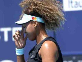 WTA Rome: Bencic sortie au 1er tour - rts.ch - Tennis
