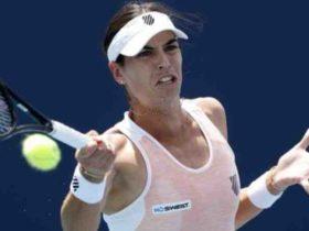 WTA Rome: une arbitre terrifiée par le père de Camila Giorgi